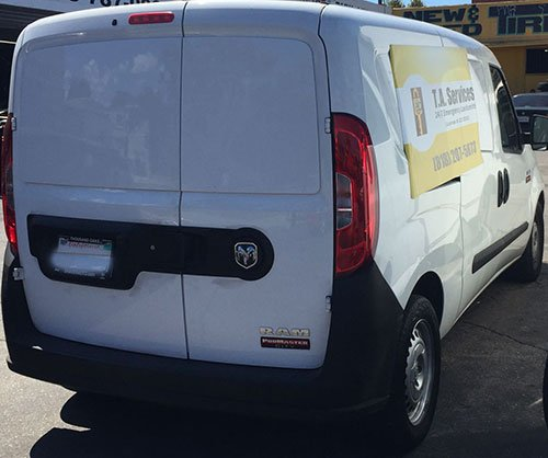 24 Hour Locksmith In Van Nuys Ca Locksmith Connections